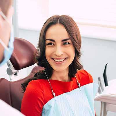 General Restorative Dentistry in Lebanon, PA