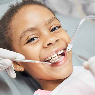 Pediatric Restorative Dentistry in Lebanon, PA